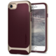 Spigen Neo Hybrid Herringbone iPhone 7/8, burgundy