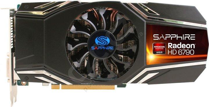 Sapphire HD 6790 1GB GDDR5