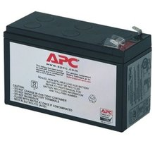 APC Battery replacement Cartridge RBC106 - APCRBC106