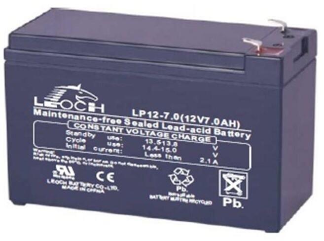 Fortron baterie 12V/7Ah