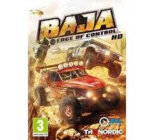 BAJA: Edge of Control HD (PC) - PC