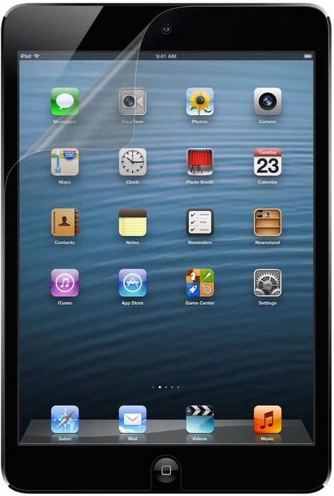 Belkin ochranná fólie ScreenGuard pro iPad mini, antiotisková