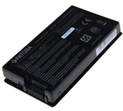 Patona baterie pro ASUS, A32-F80 4400mAh Li-Ion 10,8V