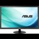 """ASUS VP247TA - LED monitor 24""""  + Čisticí navlhčené utěrky na plasty D-clean dóza 100ks (D-21) + Sen.se GuardPeanut - chytrý bezpečnostní senzor"""