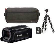 Canon Legria HF R78 - Premium kit - 1237C039