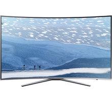Samsung UE49KU6502 - 123cm + Klávesnice s touchpadem v ceně 1000 Kč