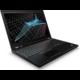 Lenovo ThinkPad P50, černá