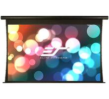 """Elite Screens plátno elektrické motorové 110"""" (279 cm)/ 16:9/137,2 x 243,8 cm/hliníkový case černý - SKT110UHW-E12"""
