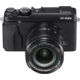 Fujifilm X-E2s + XF18-55mm, černá