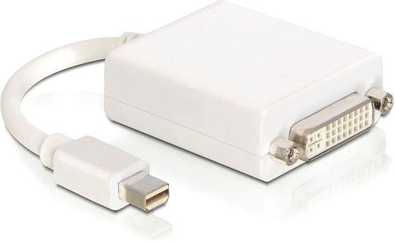 PremiumCord adapter Mini DisplayPort - DVI M/F