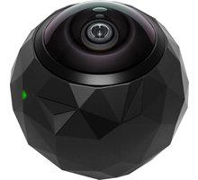 360Fly HD, 360° kamera - BLK360FLY