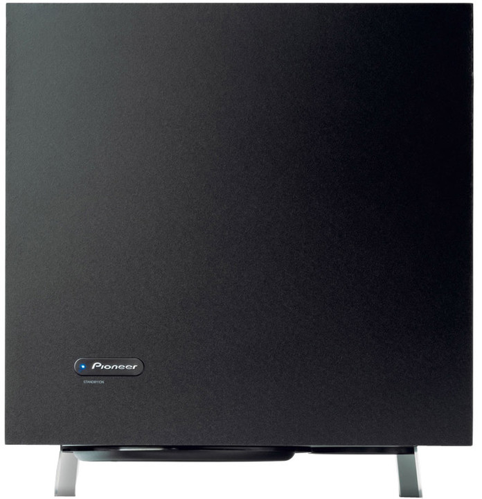 Pioneer S-51W, subwoofer