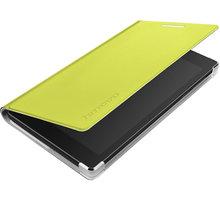 Lenovo pouzdro a fólie pro Tab 2 A7-10, zelená - ZG38C00012