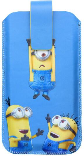 Despicable Me Minions pouzdro, velikost XXL, motiv Hanging Minion