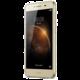 Huawei Y6 II Compact, Dual Sim, zlatá