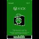 Microsoft Xbox Live dárková karta 150 Kč (elektronicky)
