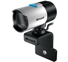 Microsoft webkamera LifeCam Studio - Q2F-00018