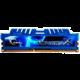 G.SKill RipjawsX 32GB (4x8GB) DDR3 1600 CL9