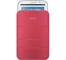 Samsung polohovací kapsa EF-SN510BP pro Note 8.0, růžová - EF-SN510BPEGWW