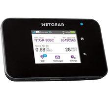 NETGEAR Aircard 810, 3G/4G LTE router - AC810-100EUS