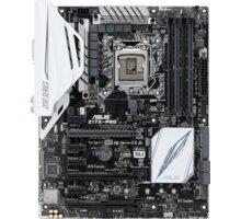 ASUS Z170 PRO - Intel Z170 - 90MB0M10-M0EAY0