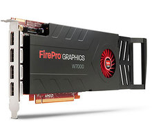 HP AMD FirePro W7000 4GB
