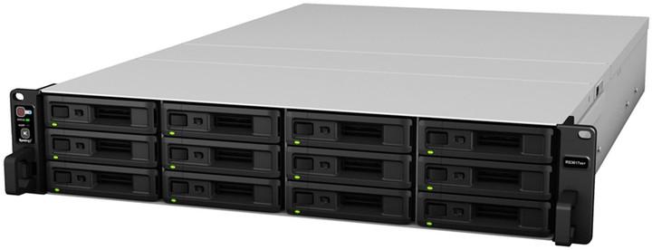 Synology RS3617xs+ RackStation