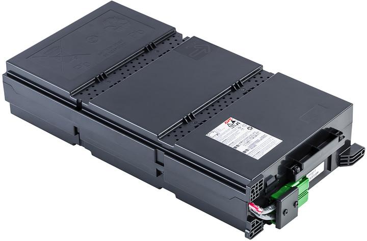 APC výměnná bateriová sada RBC141