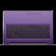 Lenovo IdeaPad 310-15ISK, fialová