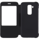 Huawei Original S-View Pouzdro Black pro G8 (EU Blister)