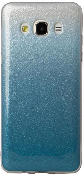 EPICO pouzdro pro Samsung Galaxy J5 (2016) GRADIENT - tyrkysový