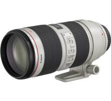Canon EF 70-200mm f/2.8 L IS USM II - 2751B005AA
