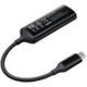 Samsung adaptér HDMI - USB typ C, černý