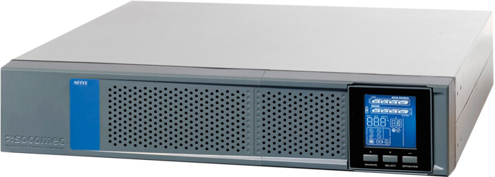 Socomec NeTYS RT-E 1000, 900W