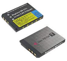 Patona baterie pro Sony NP-FT1 680mAh - PT1056