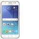 Samsung Galaxy J5, Dual SIM, bílá