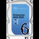 Seagate Enterprise NAS- 6TB + Rescue