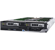 Dell PowerEdge FC630 R /E5-2630v4/16G/Bez HDD/H730p - 630-0992