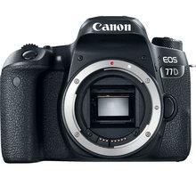 Canon EOS 77D tělo - 1892C003