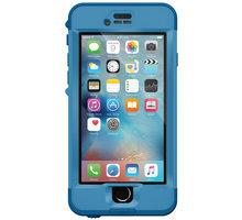 LifeProof Nüüd pouzdro pro iPhone 6s, odolné, modrá - 77-52571