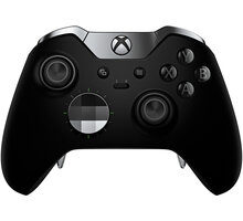 Microsoft Xbox ONE Gamepad Elite, bezdrátový (Xbox ONE) - HM3-00005