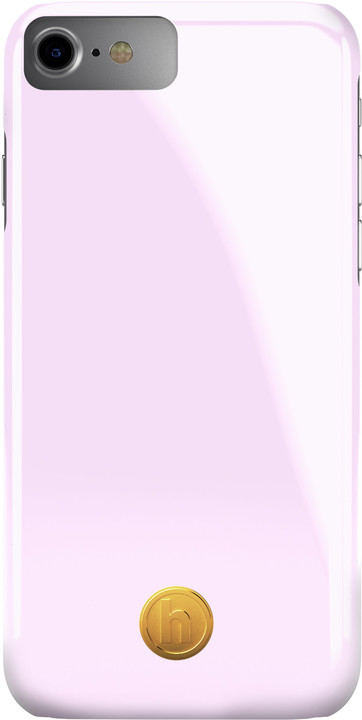 Holdit Case Appple Phone 6s,7 - Bubble Pink Silk
