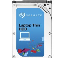 Seagate Momentus Thin (7mm) - 320GB - ST320LT012