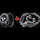 LG Watch Urbane W200 3G black/černá + sluchátka  + Zdarma GSM LG LG TONE ULTRA (HBS-810) ( v ceně 1599,-)