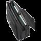 Samsonite Desklite - BRIEFCASE 3 GUSSET 15.6'', černá