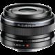 Olympus EW-M1718 - 17mm f1.8 černá
