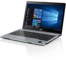 Fujitsu Lifebook S937, stříbrnočerná - VFY:S9370M47SBCZ
