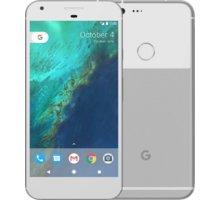 Google Pixel XL - 32GB, stříbrná - GPX1060a1c