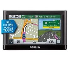 GARMIN nüvi 66T Europe Lifetime - 010-01211-13