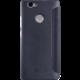 Nillkin Sparkle S-View pouzdro Black pro Huawei Nova
